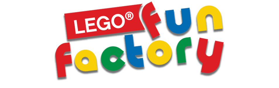 Lego fun factory