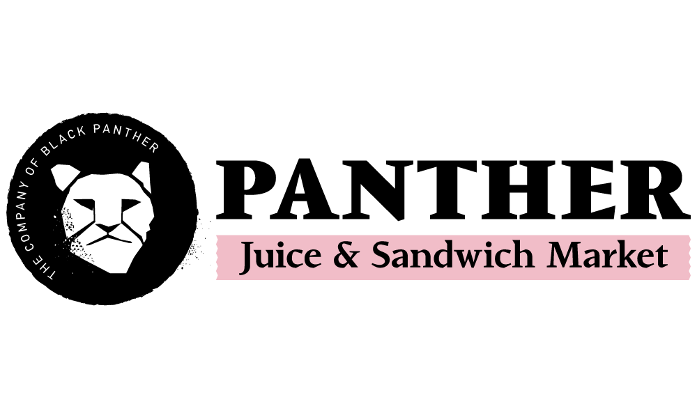 Panther Juice and Sandwich market